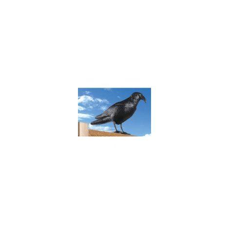 """main image of """"Cuervo plastico anti palomas"""""""