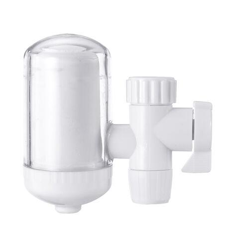 Cuisine Bar Robinets de salle de bain Système de filtre à eau Purificateur de filtration d'évier
