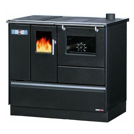 Cuisinière Granulés Chauffage seul Sannover 8 kW plusieurs coloris disponibles