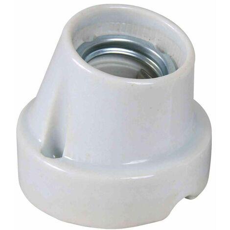 Culot en céramique pro socket, angle -
