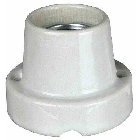 Culot en céramique pro socket, droit -