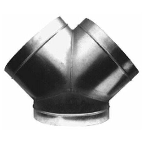 Culottes 45° Spiraclim CL - Diamètre : 315mm