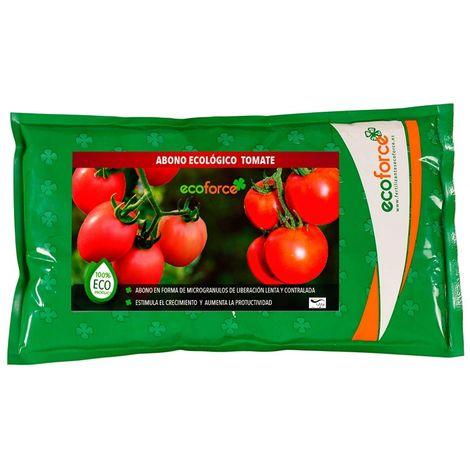 CULTIVERS Abono - Fertilizante Ecológico de 1,5 Kg Especial para el Tomate