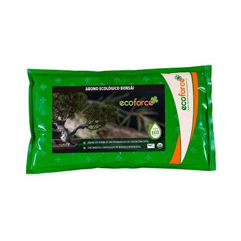 CULTIVERS Abono Fertilizante Especial para Bonsái de 1,5 kg. Origen 100% Orgánico y Natural