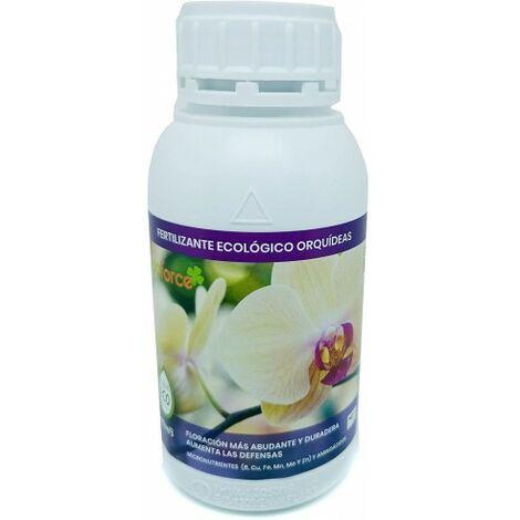 CULTIVERS Fertilizante Ecológico Orquídeas Líquido 500 ML