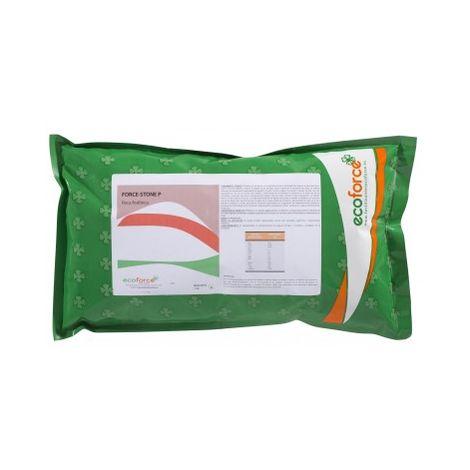 CULTIVERS Force-Stone P de 2 kg. Roca fosforica Que Proporciona un aporte de fosforo 100% ecológico