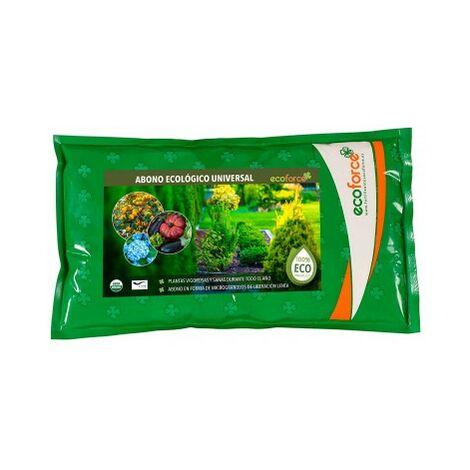 CULTIVERS Frutella N8 de 1 kg. Abono Universal para Plantas ecológico granulado de Alta disolución, para potenciar el Crecimient