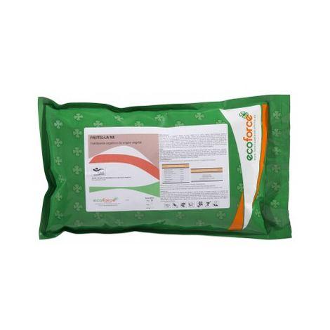 CULTIVERS Frutella N8 de 1 Kg. Abono Universal para Plantas ecológico granulado de Alta disolución.Especial para cesped