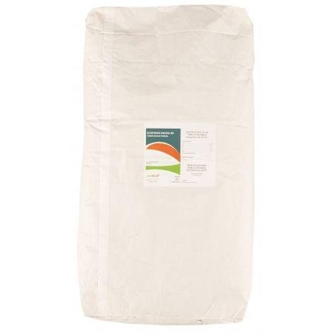 CULTIVERS Tierra de Diatomeas micronizada 30 sacos de 20 Kg. Tierra de diatomea no calcinada de Alta pureza, sin tratamientos