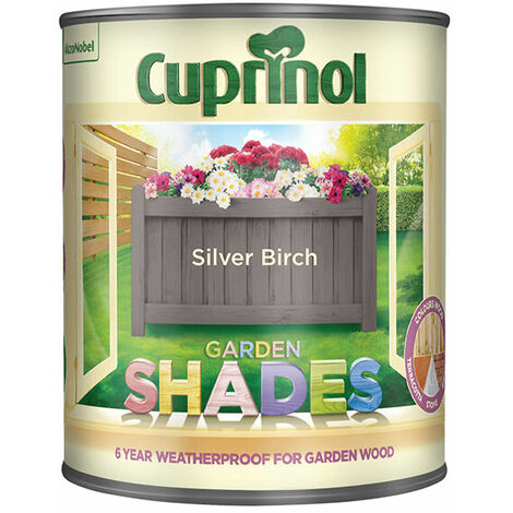 "main image of ""Cuprinol Garden Shades 1L (select colour)"""