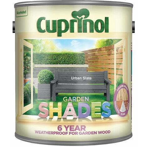 "main image of ""Cuprinol Garden Shades 2.5L (choose colour)"""