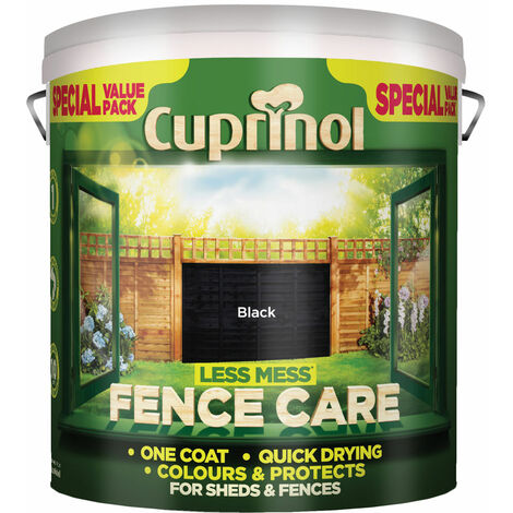 "main image of ""Cuprinol Less Mess Fence Care (select size & colour)"""