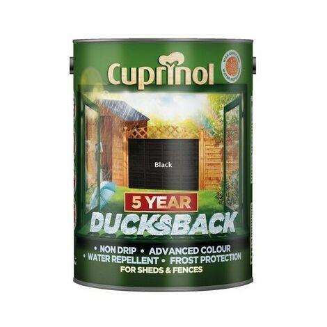 "main image of ""Cuprinol 5 Year Ducksback 5L (select colour)"""