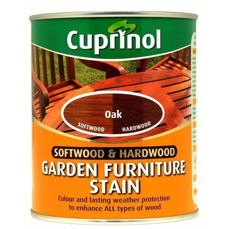 "main image of ""Cuprinol Garden Furniture Stain 750ml - Clear - 750ml"""