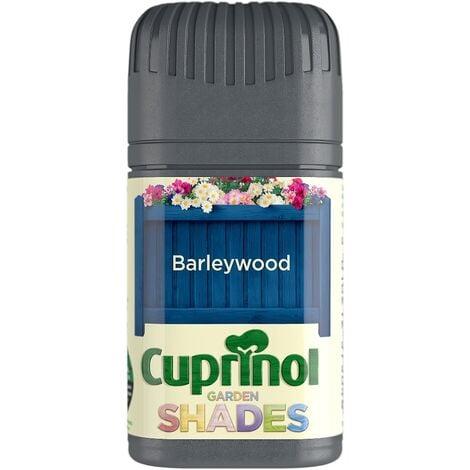 Cuprinol Garden Shades 1L (select colour)