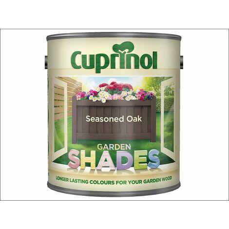 Cuprinol Garden Shades 2.5L (select colour)
