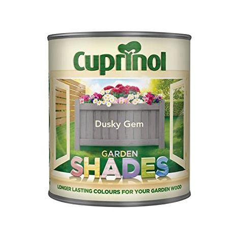Cuprinol Garden Shades Dusky Gem 2.5 Litre