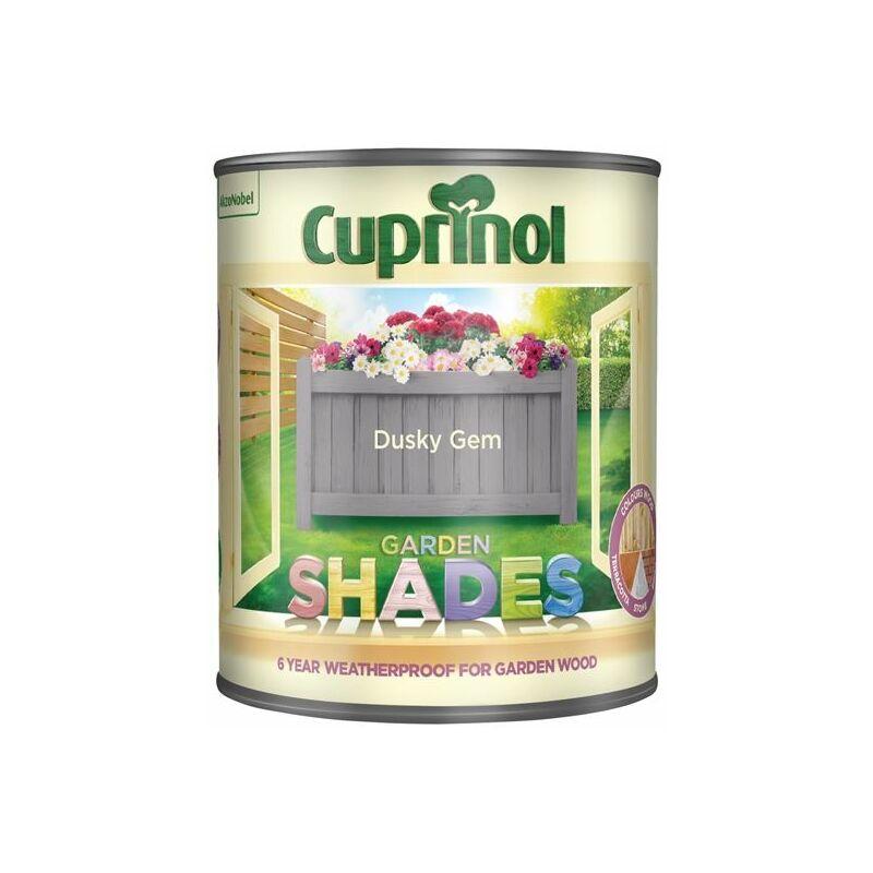 Image of Garden Shades - Dusky Gem - 1L - Cuprinol