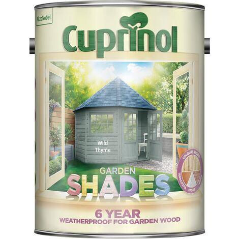 "main image of ""Cuprinol Garden Shades 5L (select colour)"""
