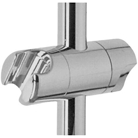 Curseur de colonne de douche Valentin de diamètre 22 mm