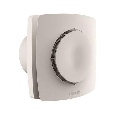 Curv Flash 150 I - Extracteur individuel ponctuel diametre 150