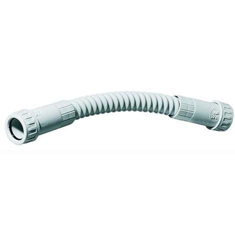 """main image of """"Curva Flessibile Per Tubi Rigid Tubo-Tubo Dia.Mm.25"""""""