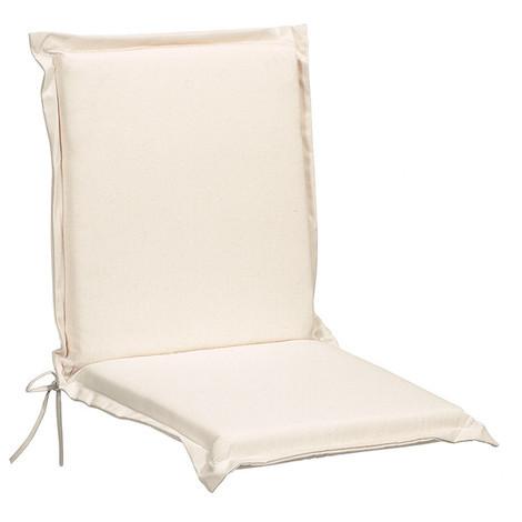 cuscini per sedie da giardino sfoderabili