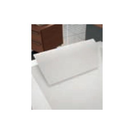 Cuscino poggiatesta in EVA per vasche Novellini Calos POCGA1 - RUB4188
