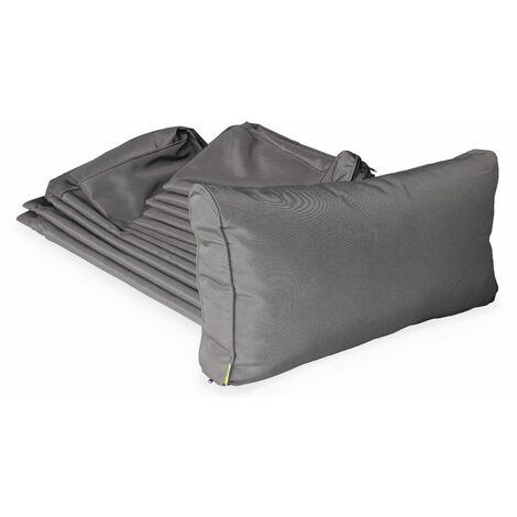 Cushion cover set for Caligari