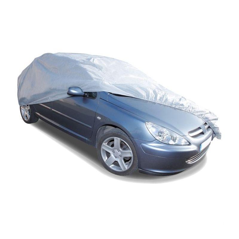 Custo Auto Housse Protection Auto Extérieure, Taille: S (406 X 165 X 119 Cm) Sodi173020
