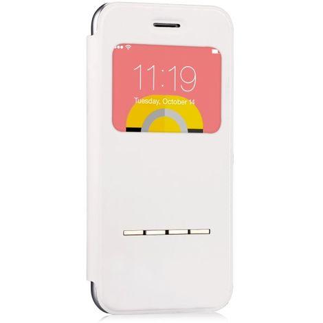 Custodia a Libro Active con Slider Touch iPhone 6S/6 Rossa