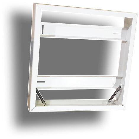 Custodia Pannello Led per montaggio esterno 300 x 300 mm