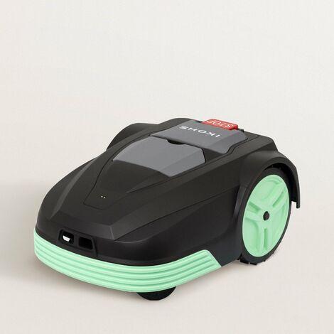 CUTBOT - Robot Cortacésped Automático