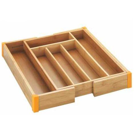 Cutlery tray BAMBOO WENKO