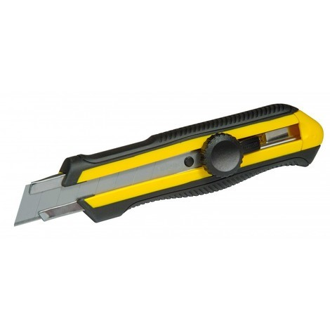 Cutter 18mm - STANLEY