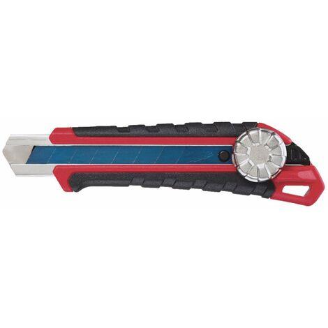 Cutter à lame sécable 18 mm MILWAUKEE - 48221961