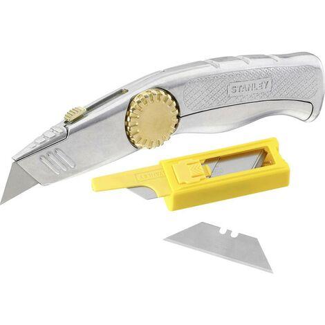 Cutter Fatmax Pro - consulté Stanley by Black & Decker 0-10-819 1 pc(s)
