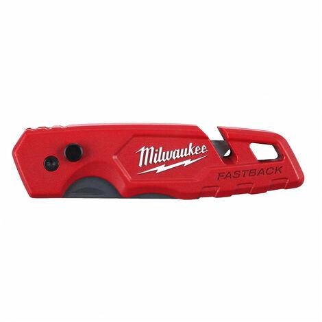 Cutter pliant Fastback Gen 2   4932471357 - Milwaukee