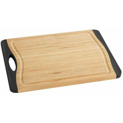 Cutting board bamboo Anti-Slip L WENKO