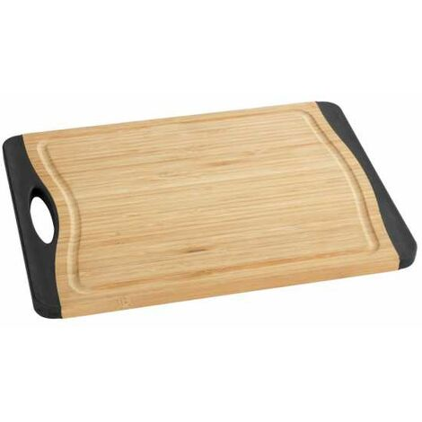 Cutting board bamboo Anti-Slip M WENKO