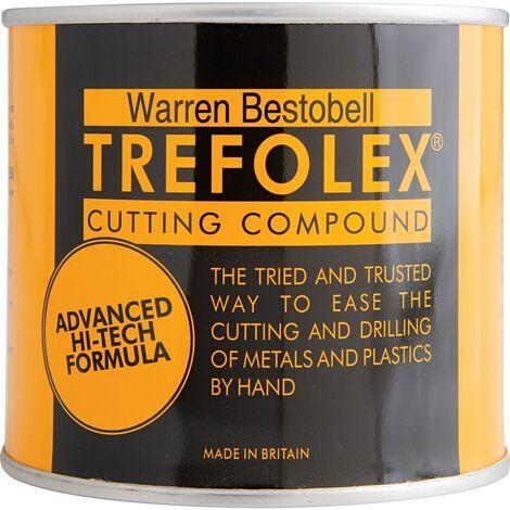 Cutting Compound