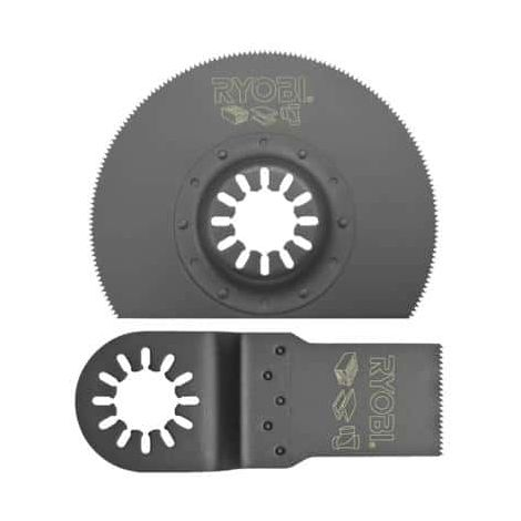 Cutting Kit Ryobi multitool OnePlus RAK02MT