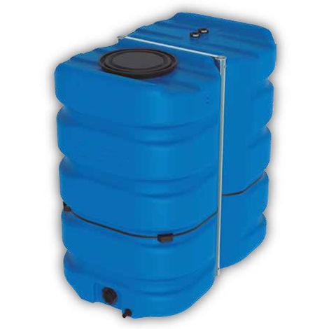 Cuve à eau aérienne SCHUTZ AQUABLOCK XL 2400 LITRES stockage eau potable ou eau de pluie
