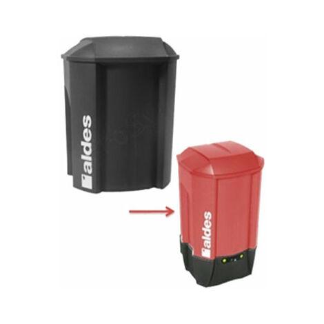 Cuve C.Cleaner avec couvercle et support de sac