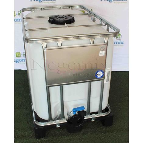 cuve citerne de 600 litres r cup ration eau pluie ci600 pn. Black Bedroom Furniture Sets. Home Design Ideas