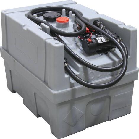 "main image of ""Cuve de ravitaillement DRAKKAR 200L fuel 12V 40 l/min - 08612 - -"""