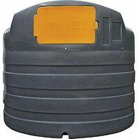Cuve gasoil 5000 litres equipée - Luro