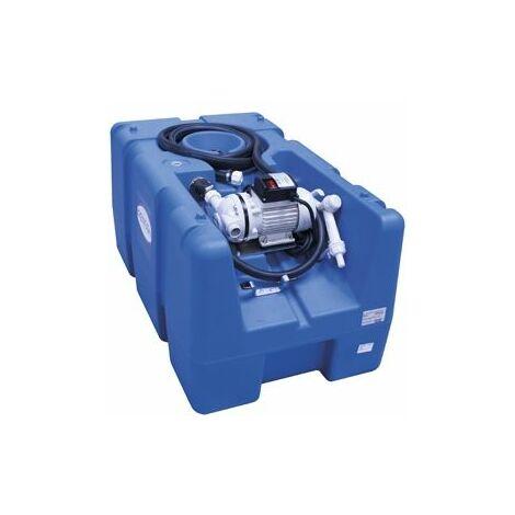 CUVE MOBILE RENSON 200L ADBLUE POMPE 12V 35L/M PIST MANUEL - 159117 - -