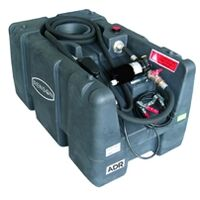 CUVE RAVITAILLEMENT GASOIL 200L POMPE 12V 40L/M RENSON - 136285 - -