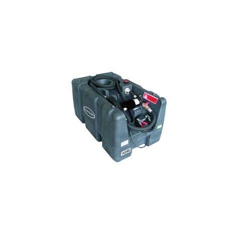 CUVE RAVITAILLEMENT RENSON GASOIL 200L POMPE 12V 40L/M - 136285 - -